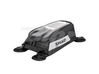Bolsa depósito con IMANES SHAD SL12 - 625e938a-c3e5-43f5-bc7c-df6d4cb0fa65