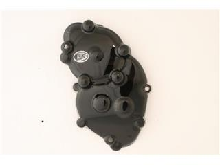 Right engine casing protection (starter) for ZX10R '08-09