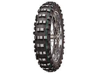 Pneu MITAS EF-07 140/80-18 M/C 70R TT FIM SUPER LIGHT green