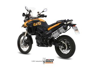 SILENCIEUX SPEED EDGE F800GS