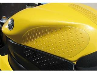 Adhésif anti-dérapant BLACKBIRD 30x21cm picots 3D translucide - 789101