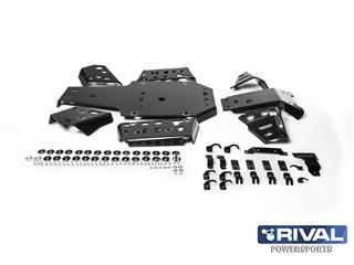 Kit Sabot complet RIVAL PHD Yamaha Grizzly 700