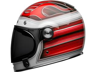 BELL Bullitt DLX SE Helm Baracuda Gloss White/Red/Blue Maat S - 62b3c812-ee8f-40c9-84be-e35459c7af93