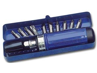 DRAPER Impact screwdriver set