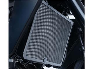 R&G RACING Radiator Guard Titanium Yamaha MT-09 - 61400114