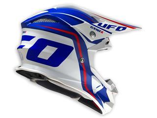 UFO Interceptor II Helmet Genix Blue/White/Red Size XS - 634d4df4-5737-496e-bd83-781f97bb62bb