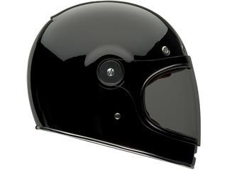 BELL Bullitt DLX Helmet Gloss Black Size XS - 63b165bc-cb25-4b23-ad0a-a8d6ecec6689