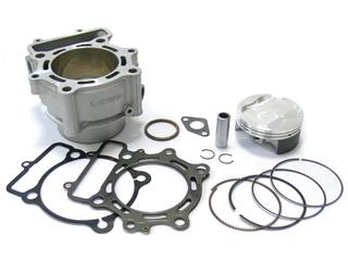 ATHENA Cylinder-Piston Kit Ø76mm 250CC Husqvarna TC/TE250 - 056011