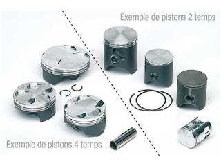 Piston TECNIUM DRZ400 2000-04 89.94MM - 8563DA