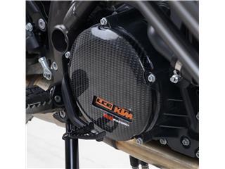 R&G RACING Engine Case Slider Carbon KTM 1290 Super Adventure - 647bf3a4-40e3-4a33-92b9-e6b05e575ebd
