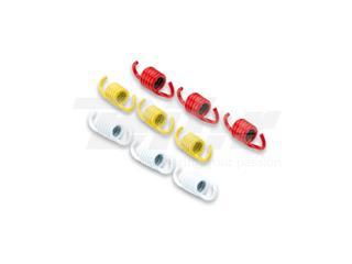 Set 9 molas SP Malossi para Embraiagem OEM vermelho/branco/amarelo 2911325 - 60961