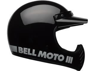 Casque BELL Moto-3 Classic Black taille XXL - 649651ca-182c-43e1-a6a8-c96038103285