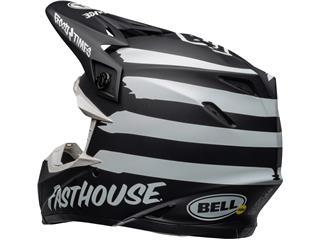 Casque BELL Moto-9 Mips Fasthouse Signia Matte Black/Chrome taille XS - 64a9d365-e636-45b4-9c2f-e69cac308da3