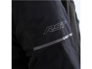 Chaqueta (Textil) RST F-LITE Airbag Negro, 48 EU/Talla XS - 64abbd49-bd13-4bb4-841e-de732134a2a4