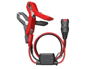 NOCO X-Connect Battery Clamps for Battery Charger 60cm