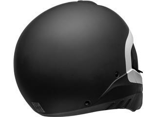 Casque BELL Broozer Cranium Matte Black/White taille L - 64be1905-4ed1-4f3c-b184-fa821b242c93
