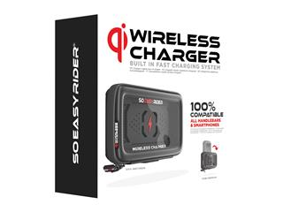 SO EASY RIDER Qi Naked Case Full Box Phone Case - 64c55d0b-f0a8-4b60-9bbb-e56e83111e1d