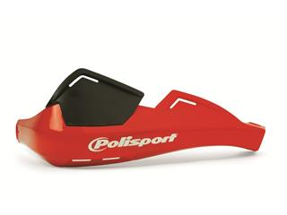 Protège-mains POLISPORT Evolution Integral rouge Honda CR (2004) - PS026RD031