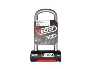 Antivol U VECTOR Super MAX S2 88x200mm - 650d2d89-b4bc-4ad4-9a4a-ff7b1081ce22