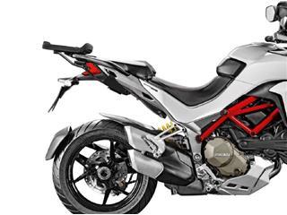 Fijaciones SHAD Top Ducati Multistrada 1200S 16' - D0ML17ST