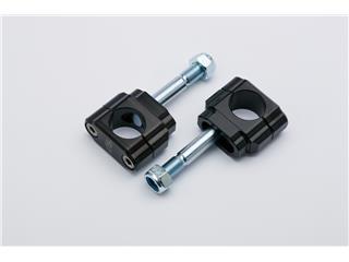 Pontets de guidon RENTHAL Ø28,6mm Fatbar/Twinwall