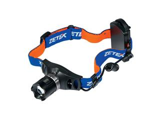 ZECA 3W - 250 lumen head lamp