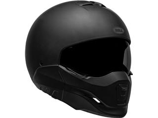 Casque BELL Broozer Matte Black taille M - 65567c91-167f-4eaa-a092-c1201a3675c6