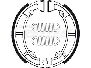 Zapatas de freno Tecnium BA039 - 390390