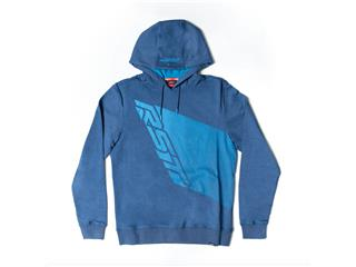 RST G-Force Hoodie Blue Size XXL