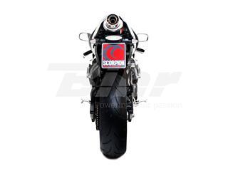 Escape Scorpion Stealth Honda CBR 600RR (07-) Carbono/Inox - 65bc931a-4d95-4731-adc9-7409ede457c2
