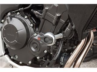 Kit fixation crash-pad Honda CB500F
