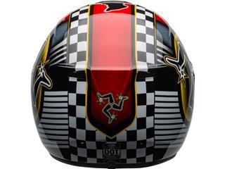 BELL SRT Helm Isle of Man 2020 Gloss Black/Red Größe M - 6602b2e7-9105-4c0c-9b25-10e0bf22fc3c