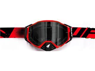 Gafas UFO EPSILON Rojo/Negro, Talla Única