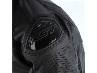 Chaqueta (Piel) RST SABRE Airbag Negro, 48 EU/Talla XS - 66100f3b-0545-4473-9678-b8291b78a4eb