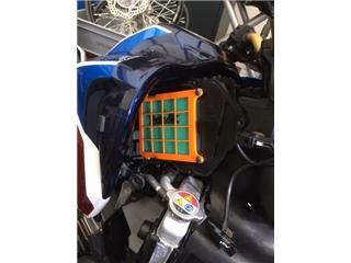 Kit completo filtro de aire pre-lubricado Twin Air - 150608P Honda CRF 1100L Africa Twin - 6614ccf1-8bb5-4f46-96f8-dd8f1d7b3138