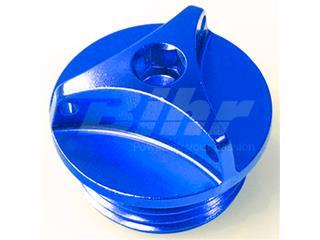 Tapón de llenado de aceite Pro-Bolt BMW Aluminio azul M24x2 OFCB30B - 42457