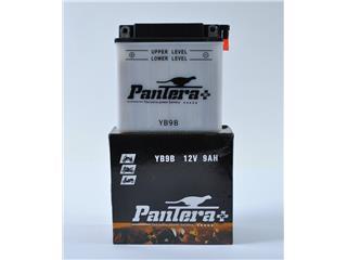 Batterie PANTERA+YB9B conventionnelle - 6648f26c-ed45-4a84-a3cd-c8b1ae84f9ed