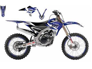Kit déco BLACKBIRD Dream Graphic 3 Yamaha WR450-F - 78177108