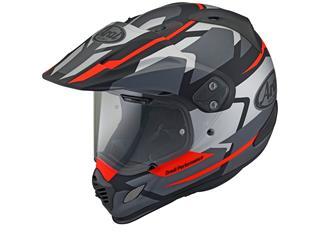 ARAI Tour-X4 Helmet Depart Grey Size S - 800001291068