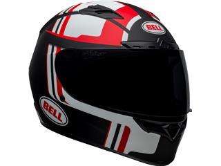 BELL Qualifier DLX Mips Helmet Torque Matte Black/Red Size L - 66ab96cf-08fa-4c60-8c09-c5b8ec26da1b