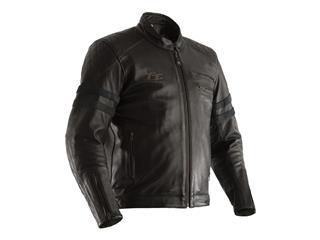 RST Hillberry CE Leather Jacket Black Size XL Men
