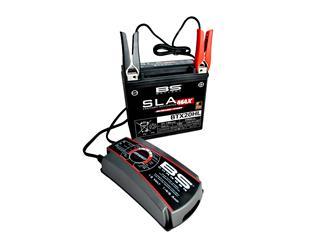 BS BATTERY Batterieladegerät BA10 6V / 12V 1000MA - 66e1684e-c9db-4c62-ba7c-c7dacbc84a8c