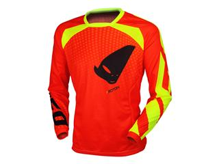 Maillot UFO Proton rouge taille XL