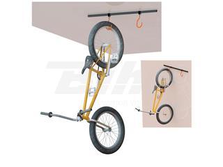 Soporte de bicicleta al techo/pared Super B TB-1817 - 6751fba8-5251-43a3-b82c-9e98875e0616
