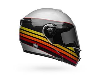 BELL SRT Modular Helmet RSD Newport Matte/Gloss Metal Red Size XL - 678e7ef6-93df-4713-b005-1b225d40d2fd