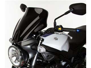 MRA NSN Windshield Black Suzuki SV650