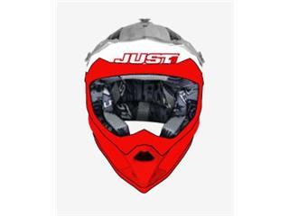 JUST1 J32 Pro Helmet Kick White/Red Matte Size YS - 67af8a31-5108-4f39-9d6b-9b2d15237f9f