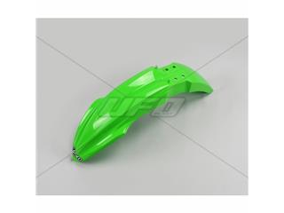 Garde-boue avant UFO vert Kawasaki KX85 - 78006842
