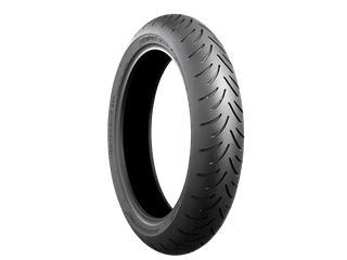 BRIDGESTONE Tyre BATTLAX SCOOTER FRONT 90/90-14 M/C 46P TL
