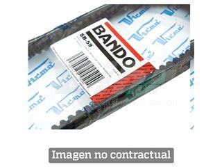 Correia de transmissão Bando sh Scoopy 125 01-12 - SB067